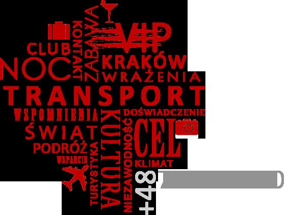 Vip CAR Transport - Niezawodna firma transportowa - wycieczki, imprezy, przewozy Kraków