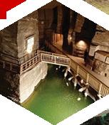 Wieliczka – Salt Mine